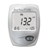Анализатор крови Easy Touch (глюкоза, холестерин)