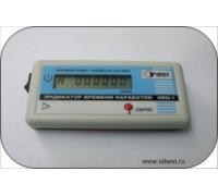 Индикатор времени наработки бактерицидных ламп