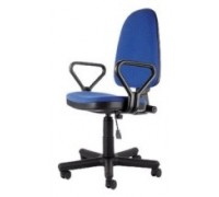 Кресло для персонала PRESTIGE GTP NEW