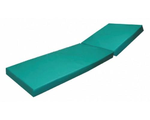 Матрас 2-х секционный для кроватей