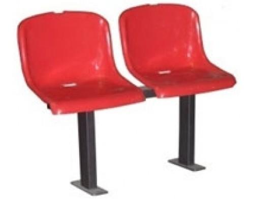 Секции стульев жесткие «Спортивная»