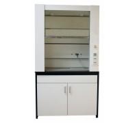 Шкафы вытяжные металлические